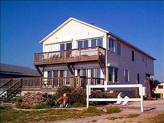 OCEANFRONT, BEACH HOUSE  $199,slp 2-8 or up to12, Saint Augustine Beach