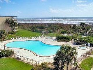 Oceanview Condo@St Augustine Beach  99,sleeps 2-10, Saint Augustine Beach