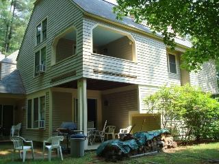 Spacious Townhouse Right Across From Cranmore Mountain Resort Brookside