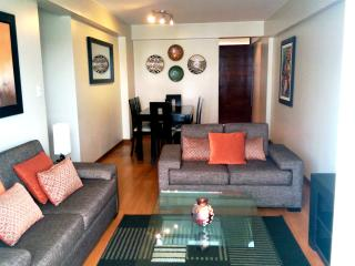 Beautiful 3 bed /2.5 bath Apartment in Miraflores, Lima