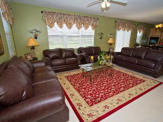 $999/week! Two 7 bdrm, 3400sf, 7 Miles to Disney, Davenport