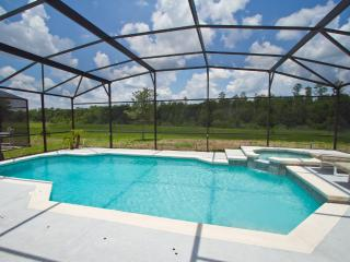 999/week in fall! Two 7 bdrm, 3400sf, 7 Miles to Disney, Oversized pool