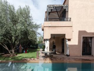 Villa ABALYA 23, Marrakesch
