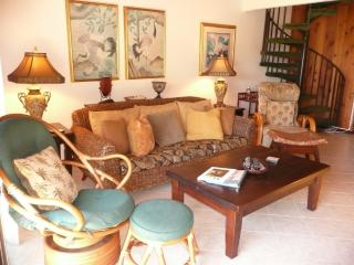Tropical South Maui Townhouse: A/C, WIFI, Pool, Kihei