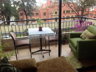 Unique apartment  in the best Miraflores location!, Lima