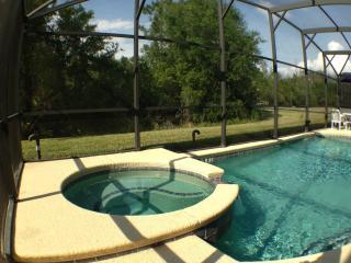 Terra Verde Resort 6 bedroom villa + Pool/Spa., Kissimmee