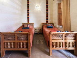 room Marrakesh  single beds