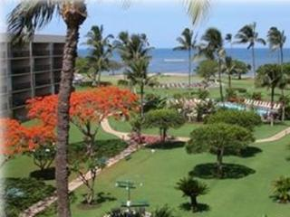 Maui beachfront , 3 bedrooms, 3 baths in Kihei  !!