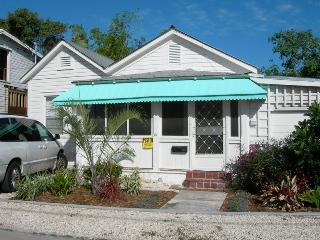 Duncan House - Monthly Only, Cayo Hueso (Key West)