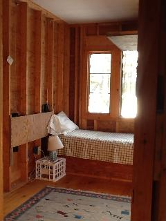 Guesthouse sleep porch