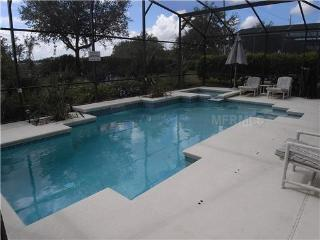 "Luxury ""Private"" Pool Home 5BR near Disney, Davenport"