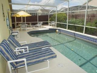 Jordan Florida Villas, Davenport