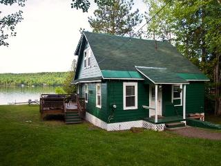 Vacation Rental House on Rangeley Lake