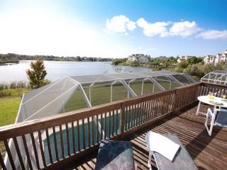Lake Front Villa Near Disney - Great Balcony Views