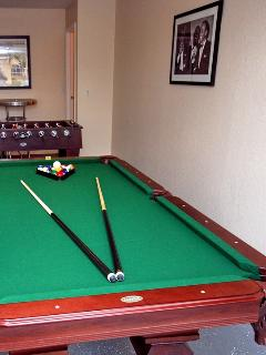 Enjoy your own Games Room with Bar furniture