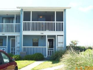CAPE VILLAS BEACH BUNGALOW PORT ST JOE FLORIDA, Port Saint Joe