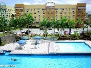 2 Br Condo Unit in a Tropical Resort