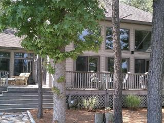 Waterfront Home in Ocean Pines with Pier and View!