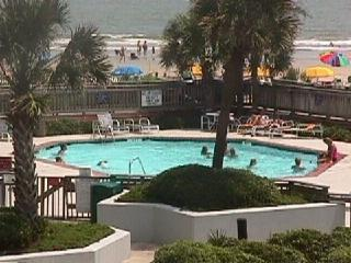 Aug 6-12 (6nts)  1085,Aug 21-31, Sept Available, Myrtle Beach