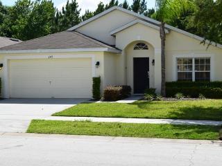 249 Scrub Jay Way - Davenport. Florida