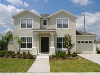 Trafalgar House Florida: Huge 6 Bed / 5 bath Villa