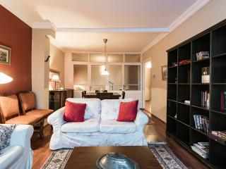 3 bdr Akbiyik apartment in Sultanahmet