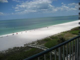 Apollo, Beachfront Condo -, Marco Island