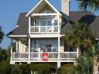 Golf Course Luxurious Home - Near Beach, Seabrook Island