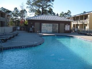 Gulf Shores Dolphin Villas 2 Bedroom 2 bath Condo