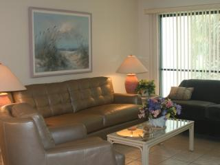 Our 2 bedroom/2bath at upscale resort, Panama City Beach