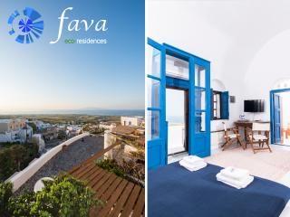 Fava Eco Residences - Aeolos Suite, Oia
