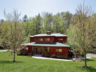 Log Cabin,hot tub, Pigeon Forge,Brookside, Sevierville