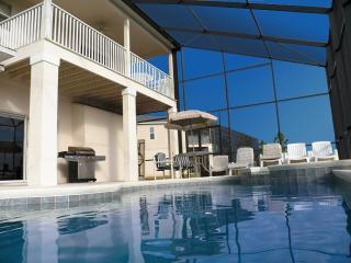 From$1040/wk,7BR/4BA,Pool/SPA,Balcony,GasBBQ,Gated, Davenport