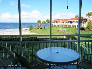 Beachfront 2 BR Condo on North Longboat Key