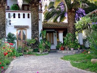 Encanto Jalatlaco, Oaxaca