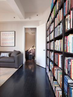 Sitting Room/Library
