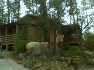 SECLUDED CABIN IN PINES, Prescott