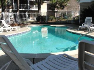 Promenade Condominium 15 mins. from French Qtr., Gretna