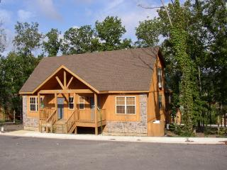 Romantic Fun Luxury Cabin, Hiking Fishing, Comfort, Branson