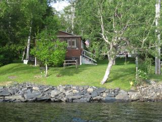 HAWKES' NEST WATERFRONT RENTAL ON MOOSEHEAD LAKE, Greenville