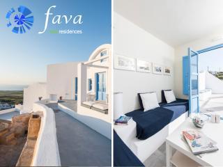 Fava Eco Residences - Anemos Suite, Oia