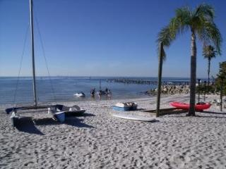Private Beach,Gulf Access 3,b.3b. TOWN HOUSE U-3240, Tampa Bay