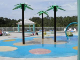 ELBOW BEACH WATER PARK -2 BEDROOM 2/5 BATH
