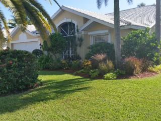 Private Home Gated Community, Fort Myers