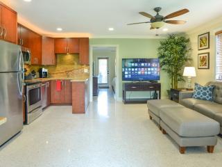 (6) - 1 BEDROOM GARDEN SUITES WITH TERRACE, Fort Lauderdale