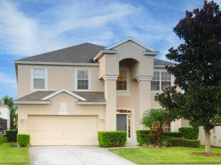 Disney World... Minutes Away! Luxury 6 BR/4 BA