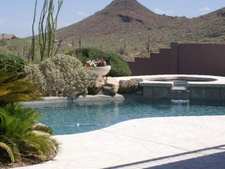 Vacationers Dream, Scottsdale