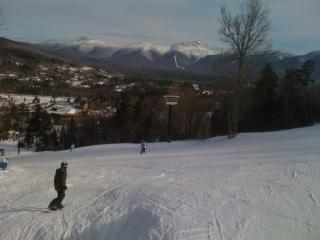 Bretton Woods Rental
