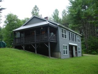 Camp located on Kennebec River. Kayaking,fishing, snowmobiling, atv trails.