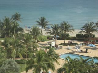 Stunning Beachfront  Condo in Hollywood FL